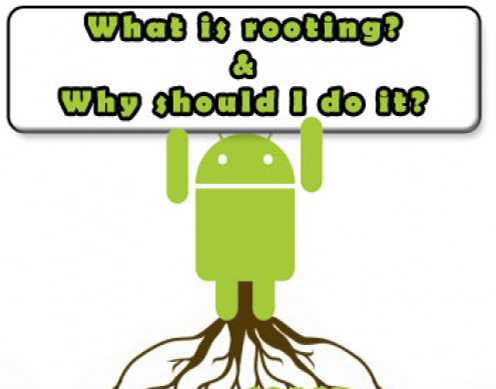 IS ANDROID ROOTING SAFE OR NOT?