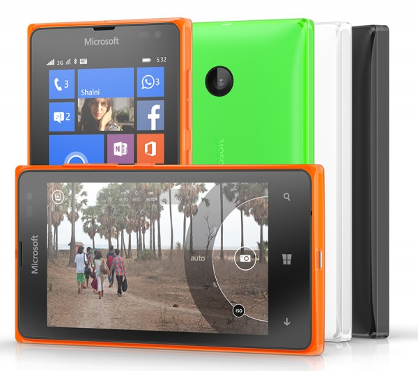 MICROSOFT LUMIA 532 CAMERA FEATURE
