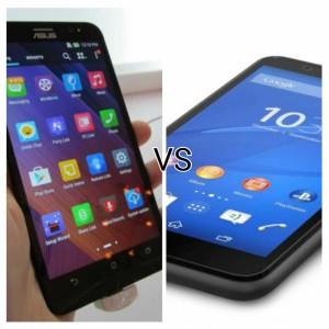 Asus Zenfone 2 vs Sony Xperia E4 | Comparison | Specifications | Colors