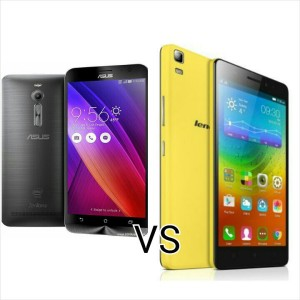 LENOVO A7000 VS ASUS ZENFONE 2 | COMPARISON |SPECIFICATION |PRICE