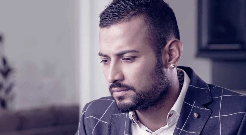 Garry Sandhu wiki wikipedia details   Biography   Personal Information   Famous songs   Filmy Career  Images