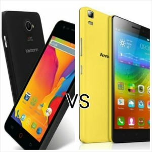 Lenovo A7000 VS karbonn S20 | Comparison | Specification | Price