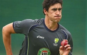 Mitchell starc wikipedia wiki details | biography | career |bowler| cricketer