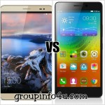 HUAWEI MEDIAPAD X2 VS LENOVO A7000 | COMPARISON | SPECIFICATION | PRICE | CAMERA FEATURE