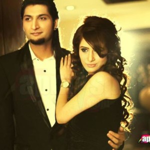 Bilal Saeed wife