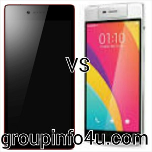 LENOVO VIBE SHOT VS OPPO N3 | CAMERA | SPECIFICATION | COMPARISON | ROTATING CAMERA