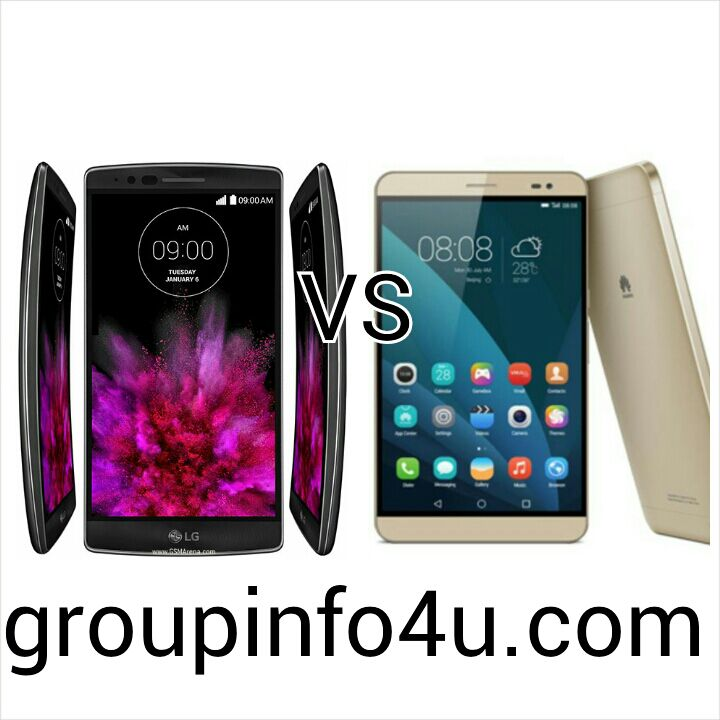 LG G FLEX 2 VS HUAWEI MEDIAPAD X2 | COMPARISON | SPECIFICATION
