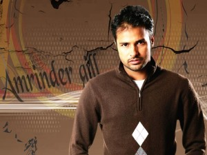 Amrinder Gill wiki | Wikipedia details | Biography | Personal information | Career | Famous songs