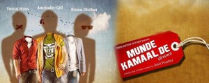 Munde kamaal De wikipedia | Upcoming punjabi movie | Release date | Star cast