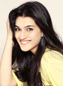 Kriti Sanon wikipedia | Biography | Heropanti actress | Dilwale and Half Girlfriend
