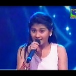 Nithyashree Venkataramanan wikipedia | Biography |Top 5 Indian idol junior | Age
