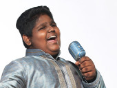 Vaishnav Girish wikipedia details | Biography | Indian idol junior 2 contestant