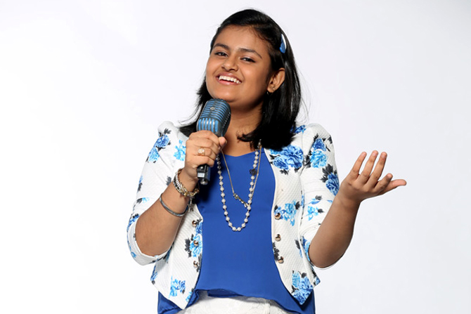 Ananya Nanda wikipedia details | Winner indian idol junior 2 | Age | Biography