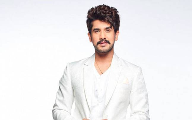 Suyyash Rai wikipedia details | Biography | Bigg Boss 9 contestant