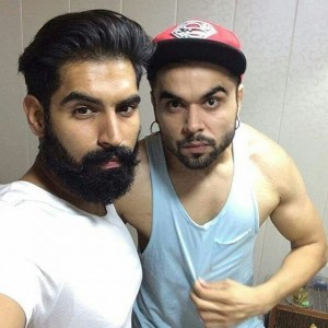 Parmish verma wikipedia details | Punjabi model | Ninja singer | Video director