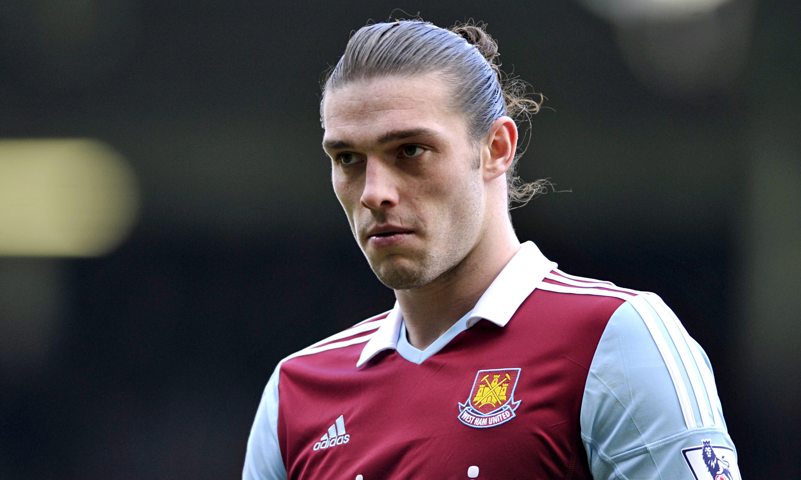 Andy Carroll wiki | Bio | footballer | Wikipedia | West Ham United
