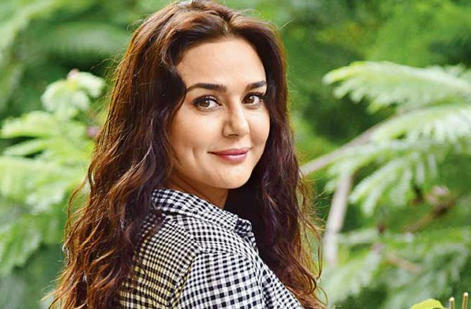 Preity Zinta Husband wikipedia,Hubby,Bio,Gene Goodenough