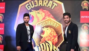 Gujarat Lions IPL team wiki,players list,captain name,debut year