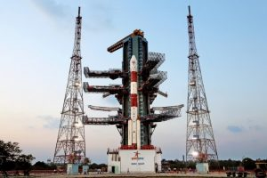 ISRO launch final navigation satellite,date,cost,location,wikipedia