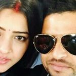 Suresh Raina Daughter wiki,Name,Bio,Images