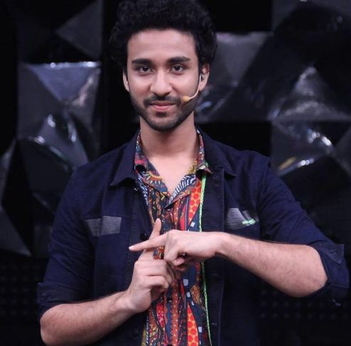 Raghav Juyal wiki,Bio,DID judge,Girlfriend