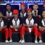 Wild Ripperz wiki,Details,Dance Plus 2