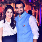 Zaheer khan and actress Sagarika Ghatge engagement latest news, bio, information