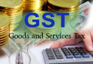 GST Meaning,Explain,Benefits,Disadvantages,wiki