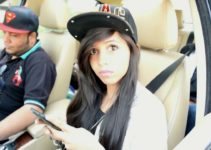 Dhinchak pooja wiki girl real name, swag wali topi singer, who is dhinchak pooja, instagram, real name, age,biography, facebook,twitter