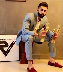 Parmish Verma Wiki, Age, Height, Girlfriends, Songs, Family